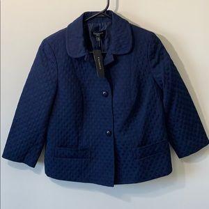 🔥New Talbots gorgeous blazer